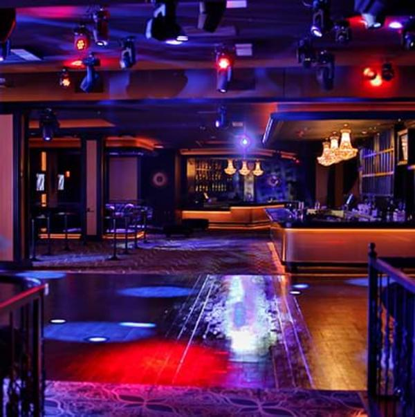Private Events Rumba Room Live